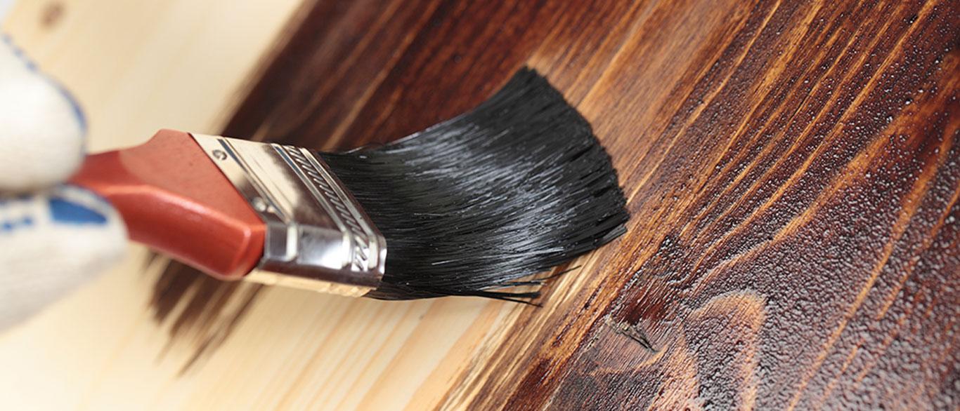 Pintasuper madera - Como impermeabilizar madera ...